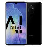 Huawei Mate 20 Blau Allnet XL