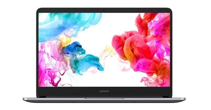 Huawei MateBook D W00D