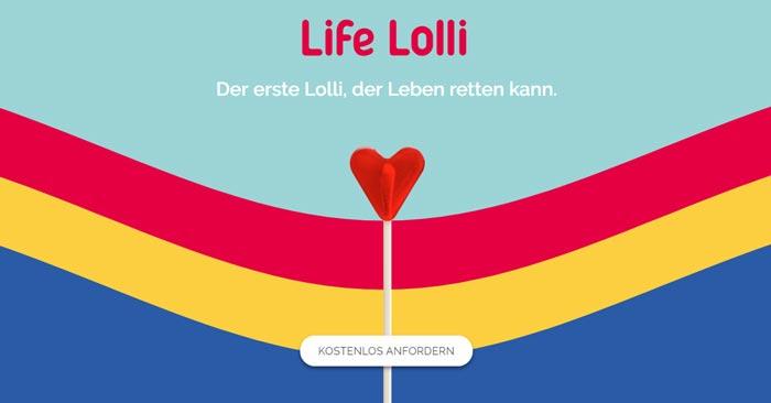 Life Lolli