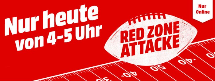Media Markt Super Bowl Aktion