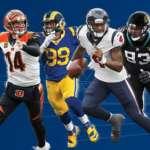 20% Rabatt auf alles + 5% NFL Europe Shop Gutschein – American Football Fanartikel
