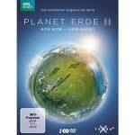 """Doku """"Planet Erde 2: Eine Erde – viele Welten"""" kostenlos als Stream in der 3sat Mediathek"""