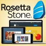 Rosetta Stone Sprachlernprogramm (Englisch, Spanisch, Französisch, etc.) für 20€/Jahr