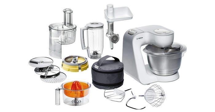 Bosch Küchenmaschine Styline MUM 54251