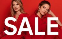 Rabatt auf reduzierte Sale-Ware bei C&A