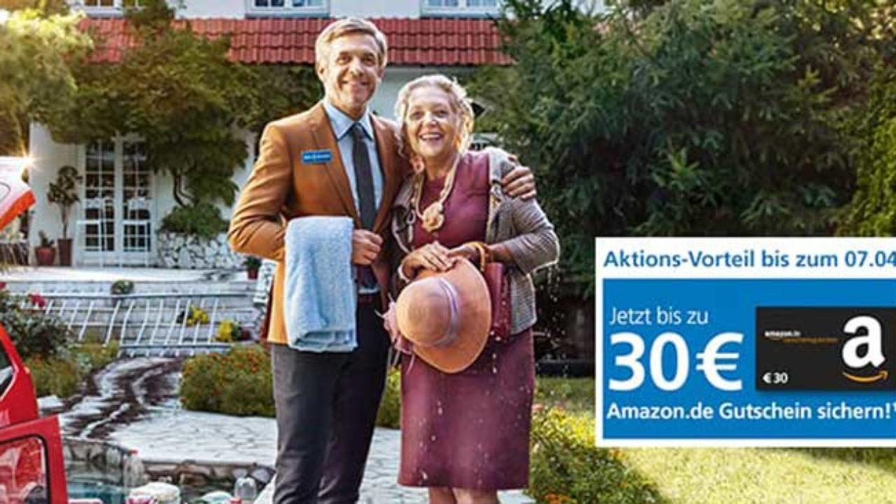 Da Direkt Kfz Versicherung 10 Rabatt Bis Zu 30 Amazon Gutschein