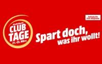 Media Markt Club Tage