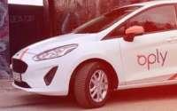 Oply Carsharing