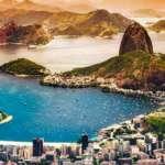 Günstige Flüge nach Brasilien