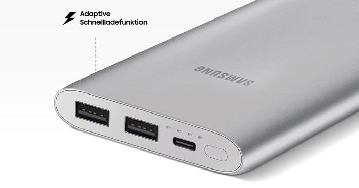 Samsung Powerbank EB-P1100C
