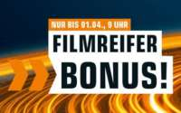 Saturn Filmreifer Bonus