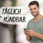 Smartmobil LTE 10 GB Tarif (Allnet-Flatrate) für 14,99€/Monat