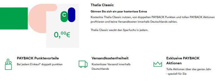 Versandkostenfrei bei Thalia bestellen