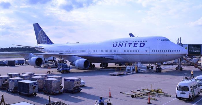 Hin- und Rückflug zum Super Bowl LIV mit United Airlines