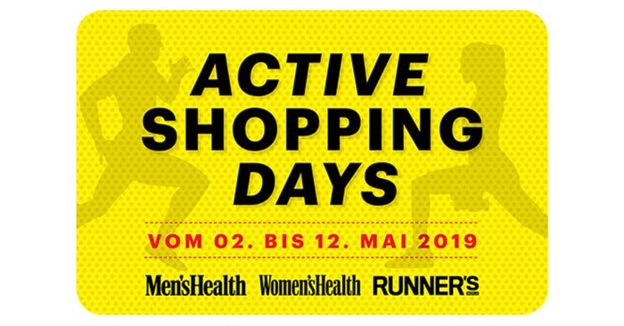 Active Shopping Days 2019