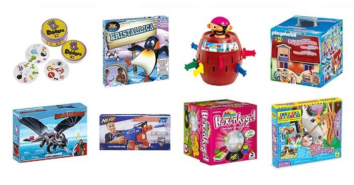 Amazon Gutschein auf Spielzeug