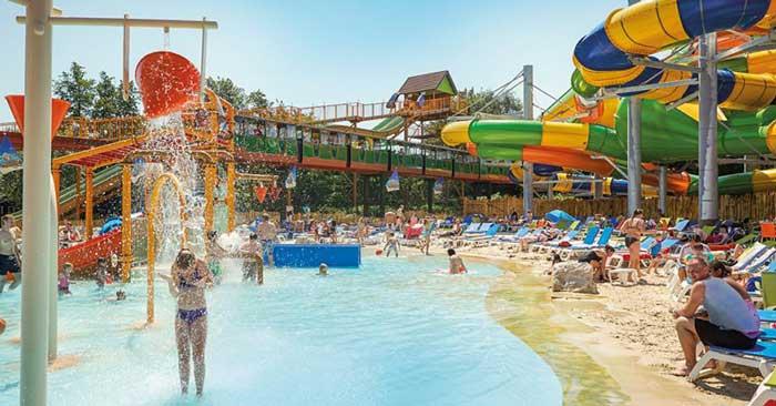 Wasserpark Aqua Mexicana