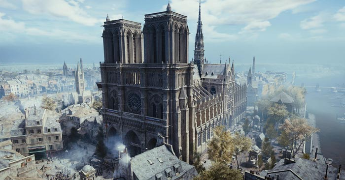Assassin's Creed Unity kostenlos
