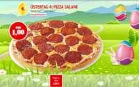 Call a Pizza Osterkalender