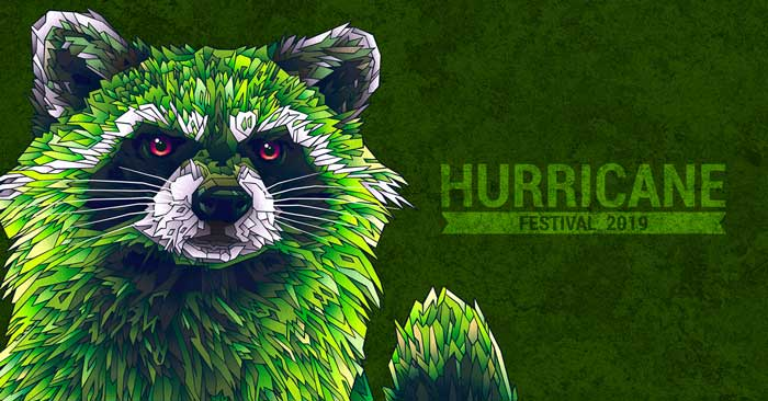 Hurricane Festival Tickets