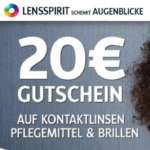 Lensspirit Gutschein