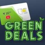 mobilcom-debitel Green Tarife
