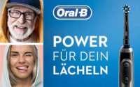 Oral-B Power Wochen