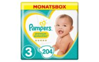 Pampers Premium Protection Monatsbox