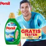 Persil Waschmittel gratis testen