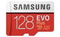 Samsung EVO Plus microSDHC