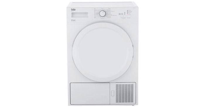 Beko Wärmepumpentrockner DPS7205W3