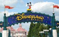 Disneyland Paris + Hotel