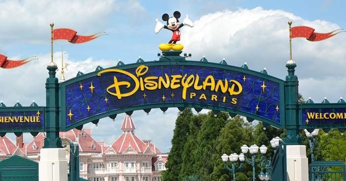 Disneyland Paris Ubernachtung Im 4 Sterne Hotel Ab 198 2 Personen