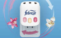 Febreze 3Volution Duftstecker