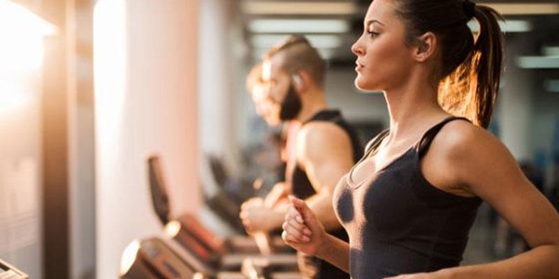 Fitness First Probetraining