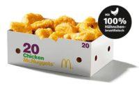 McDonald's Mailights