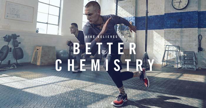 Nike Gutschein