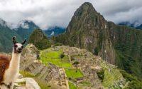 Günstige Flüge nach Peru