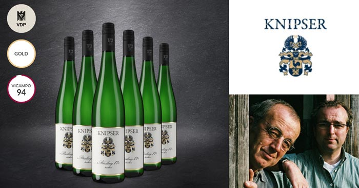 Knipser Riesling 17