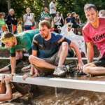 30% Tough Mudder Gutschein auf alle Tickets 2019 (Classic, 5 Kilometer, Tougher Mudder)