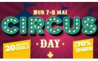 Travelcircus Circus Day