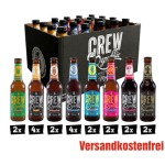 Crew Republic Craft Beer