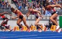 DKB Deutsche Leichtathletik Meisterschaften