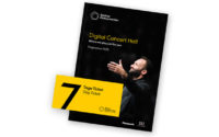 Gratis-Ticket Digital Concert Hall