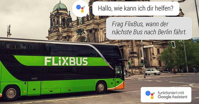 10€ FlixBus/FlixTrain Rabatt