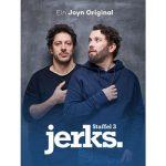 3. Staffel Jerks kostenlos streamen mit Joyn – Jeden Dienstag 2 neue Folgen