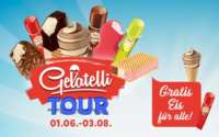 LIDL Gelatelli Tour