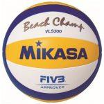 Mikasa Beachvolleyball Beach Champ VLS 300 für 44,96€