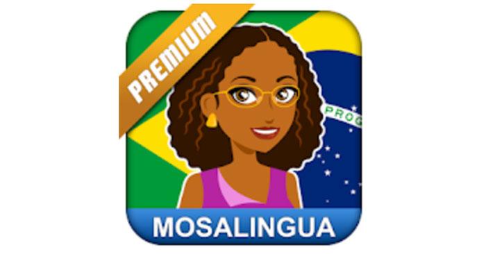 MosaLingua Portugiesisch Premium