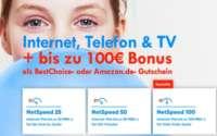NetCologne DSL Internet